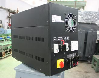 Unintrupted Power Supply System